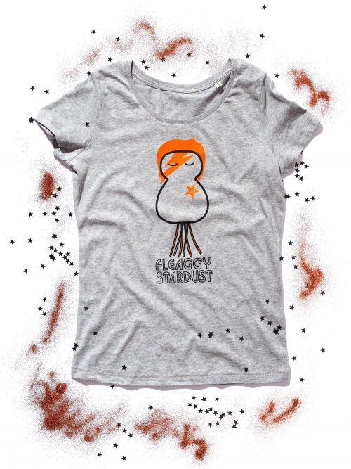 fleaggy stardust T-Shirt