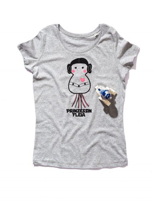 prinzessin fleia T-Shirt